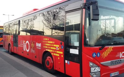 Transport scolaire LIO